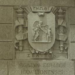 [University Club, Hamilton ...