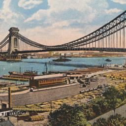 West Jersey Bridge, New Yor...