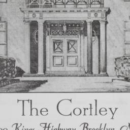 The     Cortley, 2300 Kings...