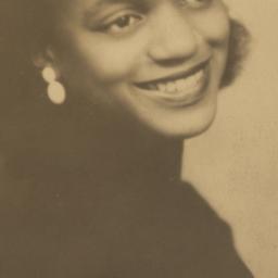 Daughter of Hubert H. Harri...