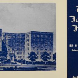 The     Jackson House, 35-1...