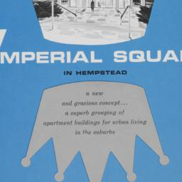Imperial Square, 45 Jackson...