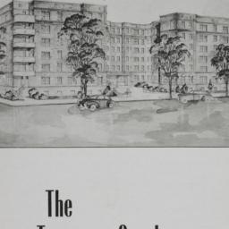 The     Terrace Gardens, 16...