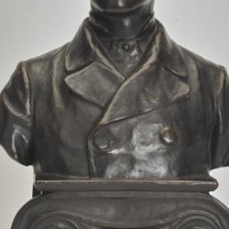 Portrait Bust of Henry Ogde...