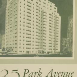 35 Park Avenue