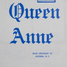 The     Queen Anne, 30-60 C...