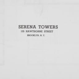 Serena Towers, 135 Hawthorn...