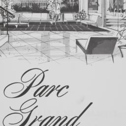Parc Grand, 3010 Grand Conc...