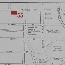 55 Franklin Street, Down Town