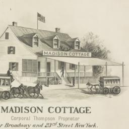 Madison Cottage Corporal Th...