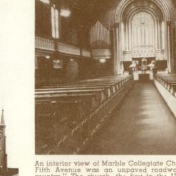 Our Church and Church House...