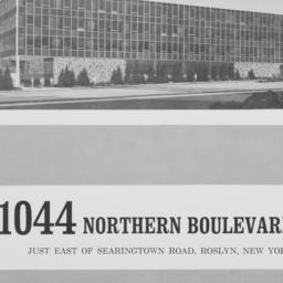 1044 Northern Boulevard