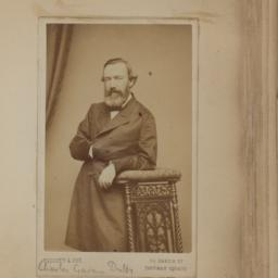 Charles Gavan Duffy