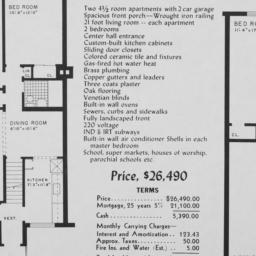 Allied Homes, 78 Street And...
