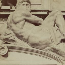 Detail of right-hand figure...