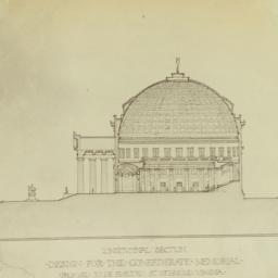 Design for the Confederate ...