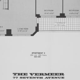 Vermeer, 77 Seventh Avenue,...