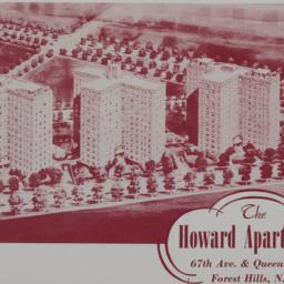 Howard Apartments, 67 Avenu...