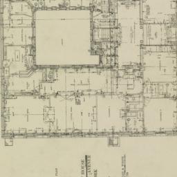 First floor plan. Apartment...
