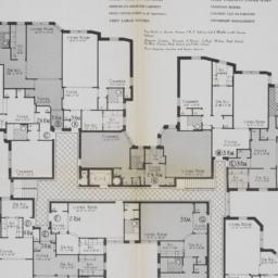 College Apartments, 2794 Je...