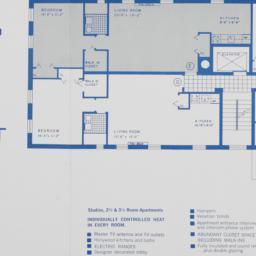 Gold Medallion Apartments, ...