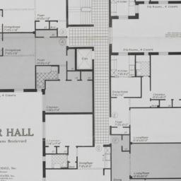 Blair Hall, 98-41 Queens Bo...
