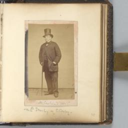 Lord Stanley of Alderley