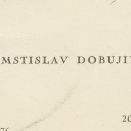 Mstislav Dobujinsky  Busine...