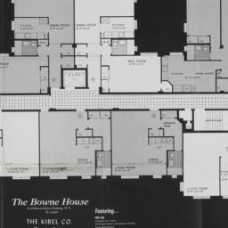 The     Bowne House, 42-40 ...