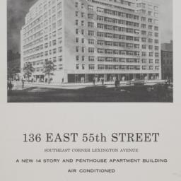 136 E. 55 Street