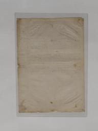 Serlio Book VI Plate 11 text verso