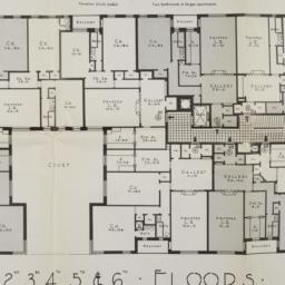 Grand Terrace Apartments, 1...
