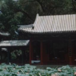 A     Summer Palace