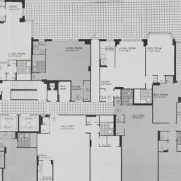 12 Beekman Place, First Flo...