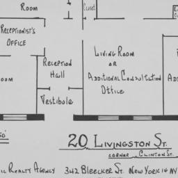 20 Livingston Street