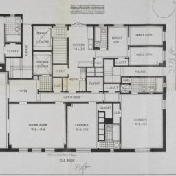139 E. 94 Street, Pent House