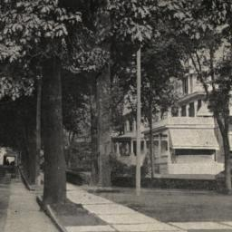 Prospect Ave. Mt. Vernon, N...