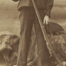 Photograph Of Ralph Pulitzer