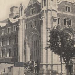 Union Theological Seminary....
