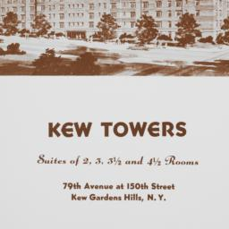 Kew Towers, 149-05 79 Avenue