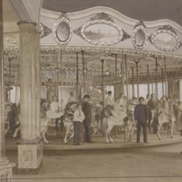 Carousels: Carousel at Will...