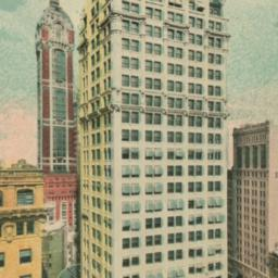 Liberty Tower Building, New...