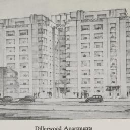 Dillerwood Apartments, 910 ...