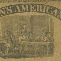 American Penman, Comprising...