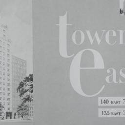 Towers East, 135 E. 71 Street