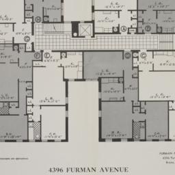 4396 Furman Avenue