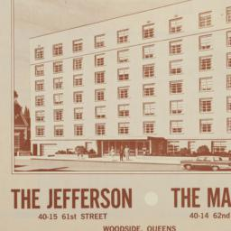 Twins - The Jefferson, The ...