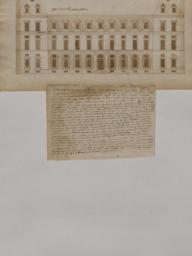 Serlio Book VI Plate 29 text recto