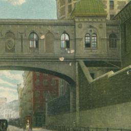 The     Bridge of Sighs Con...