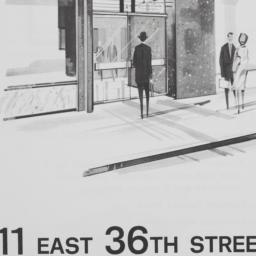 11 E. 36 Street